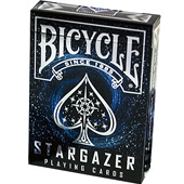 Фотография Карты Bicycle Stargazer [=city]