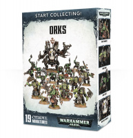 Фотография Start Collecting! Orks [=city]