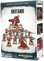 Фотография Start Collecting! Skitarii [=city]