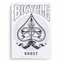 Фотография Карты Bicycle Ghost Legacy - Ellusionist [=city]