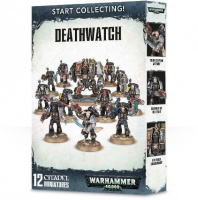 Фотография Start Collecting! Deathwatch [=city]