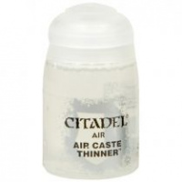Фотография Краска для аэрографа: Air Caste Thinner 28-34 (24ml) [=city]